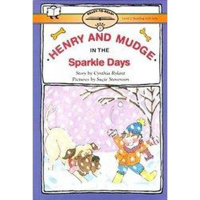 Henry and Mudge in the Sparkle Days (Hardcover)