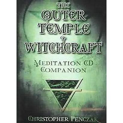 The Outer Temple of Witchcraft (Compact Disc)