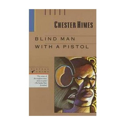 Blind Man With a Pistol (Reissue) (Paperback)