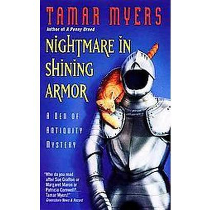 Nightmare in Shining Armor (Paperback)