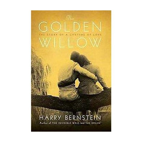 The Golden Willow (Hardcover)