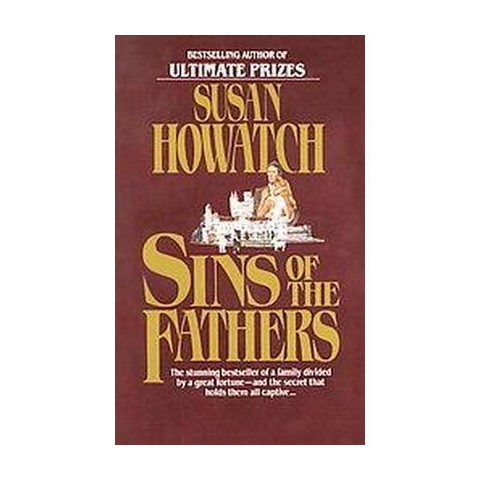 Sins of the Fathers (Reissue) (Paperback)
