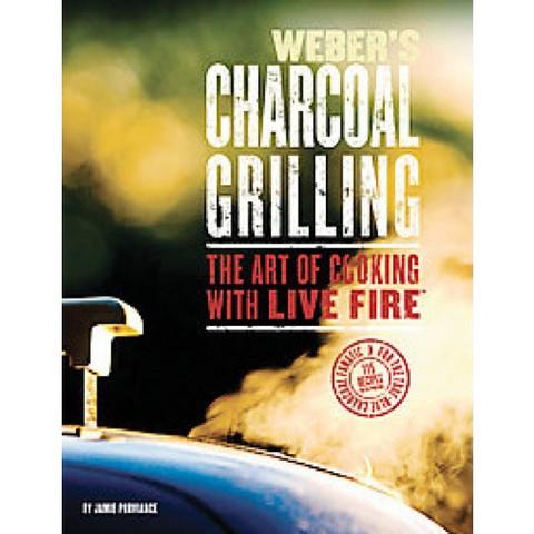 Weber's Charcoal Grilling (Paperback)