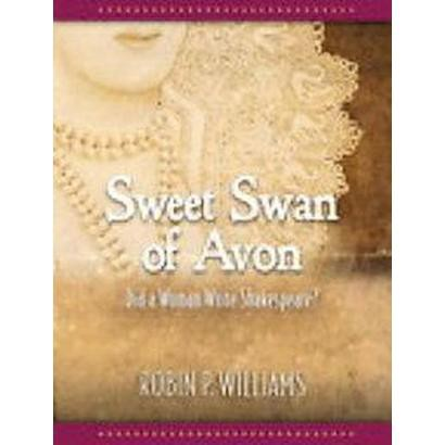 Sweet Swan of Avon (Hardcover)