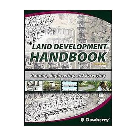Land Development Handbook (Hardcover)