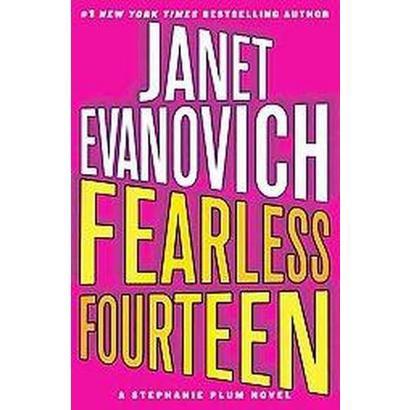 Fearless Fourteen (Hardcover)