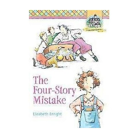 The Four-Story Mistake (Reissue) (Paperback)