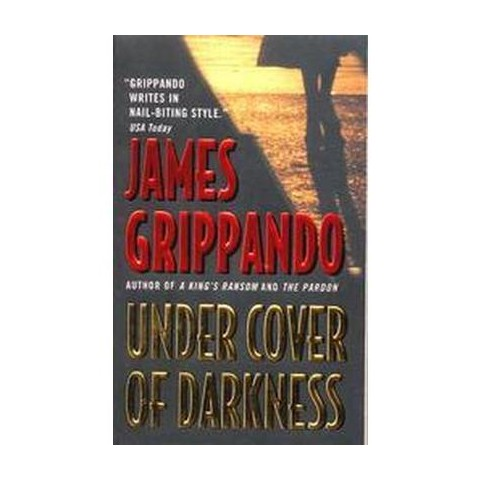 Under Cover of Darkness (Reissue) (Paperback)
