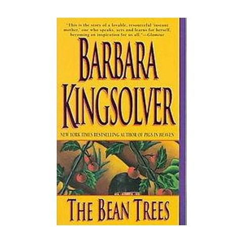 The Bean Trees (Reissue) (Paperback)