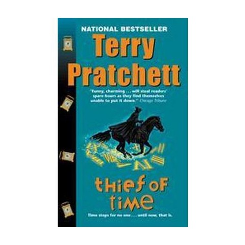 Thief of Time (Paperback)