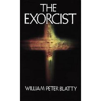 The Exorcist (Reprint) (Paperback)