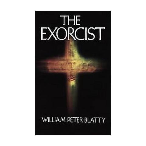 The Exorcist (Reprint) (Paperback)