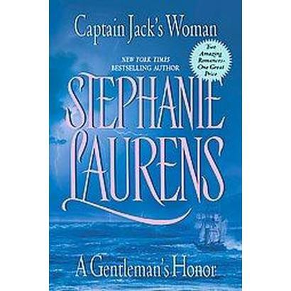 Captain Jack's Woman And a Gentleman's Honor (Paperback)