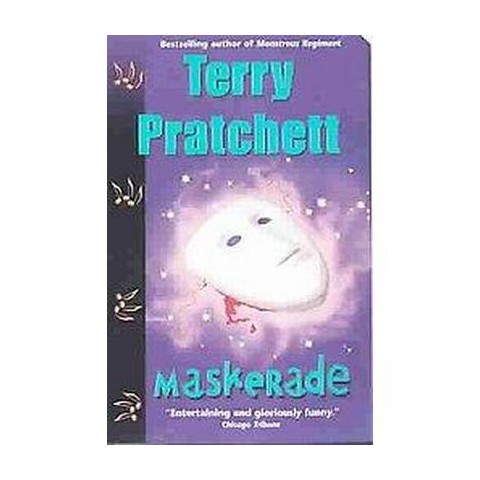 Maskerade (Paperback)