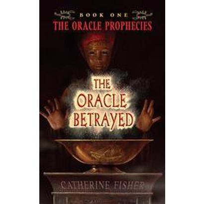 The Oracle Betrayed (Paperback)