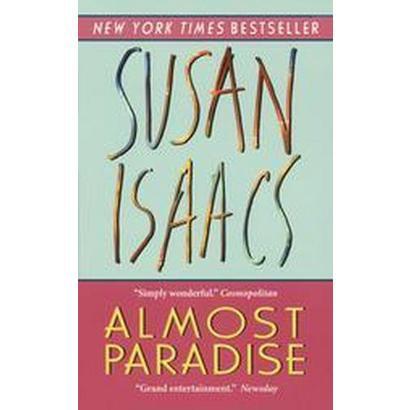 Almost Paradise (Reissue) (Paperback)