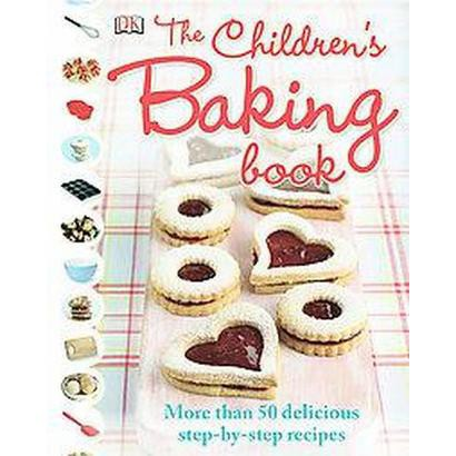 The Children's Baking Book (Hardcover)