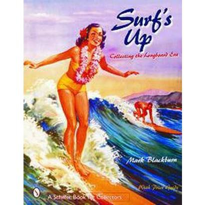 Surfs Up (Hardcover)