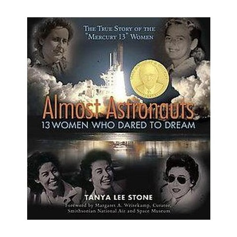 Almost Astronauts (Hardcover)