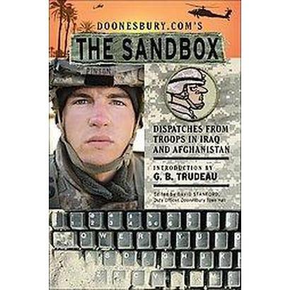Doonesbury.com's the Sandbox (Paperback)