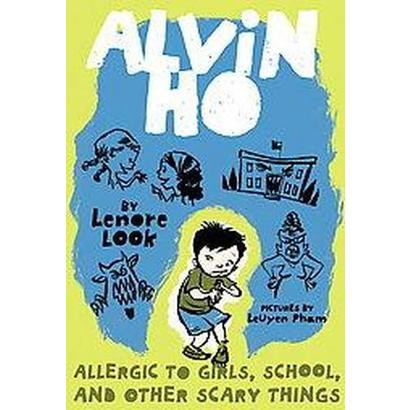 The Alvin Ho Collection Books 1-2 (Unabridged) (Compact Disc)