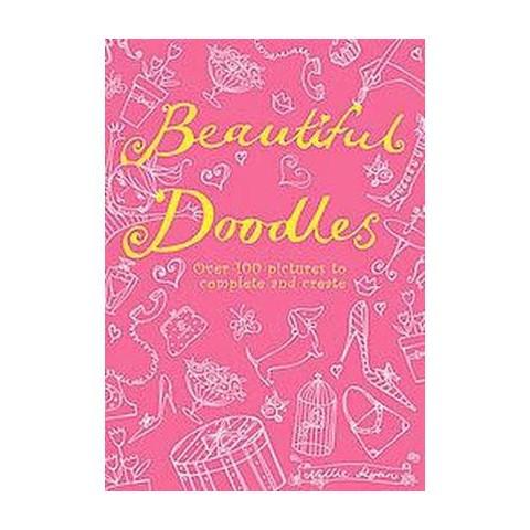 Beautiful Doodles (Paperback)