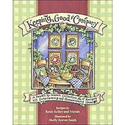 Keeping Good Company (Paperback)