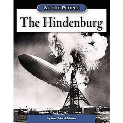 The Hindenburg (Hardcover)