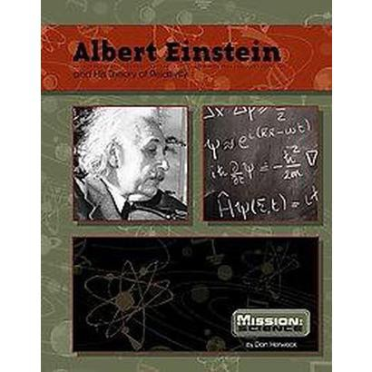 Albert Einstein (Hardcover)