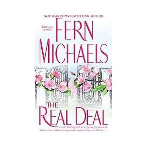 The Real Deal (Paperback)