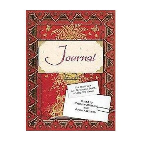 Journal (Hardcover)