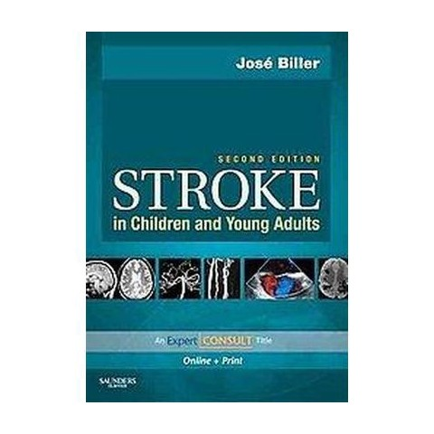 Stroke in Children and Young Adults (Mixed media product)