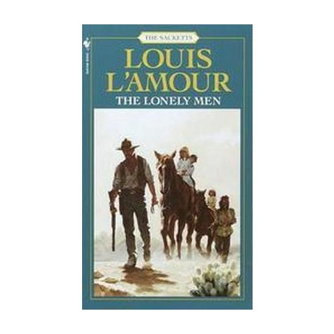 The Lonely Men (Reissue) (Paperback)