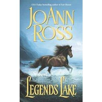 Legends Lake (Paperback)