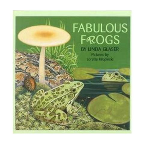 Fabulous Frogs (Paperback)