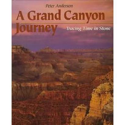 A Grand Canyon Journey (Reprint) (Paperback)
