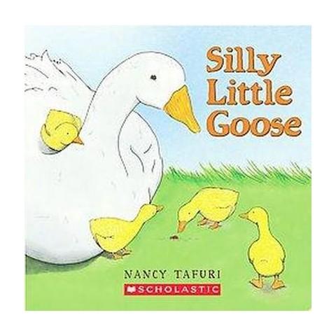 Silly Little Goose (Board)