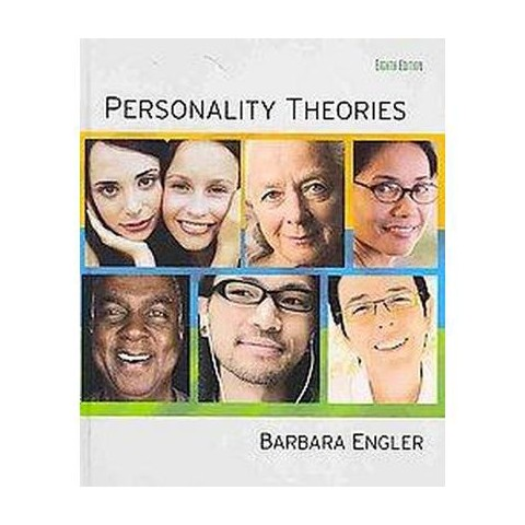 Personality Theories (Hardcover)