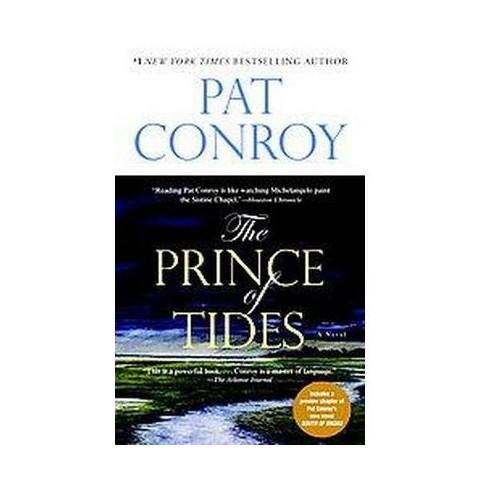 Prince of Tides (Reissue) (Paperback)