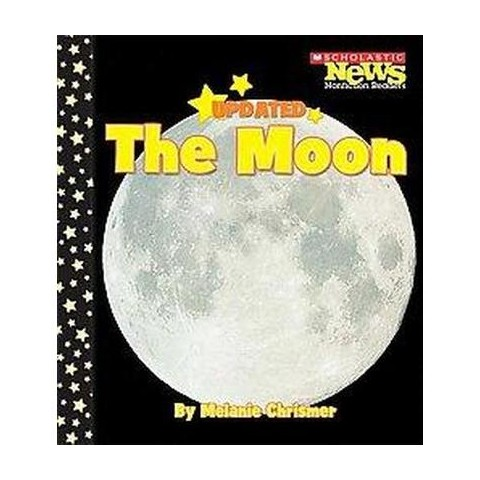 The Moon (Paperback)