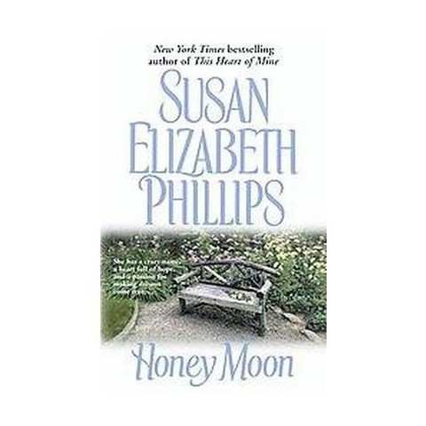 Honey Moon (Paperback)