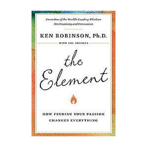 The Element (Hardcover)