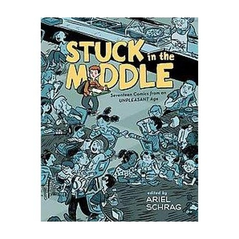Stuck in the Middle (Paperback)