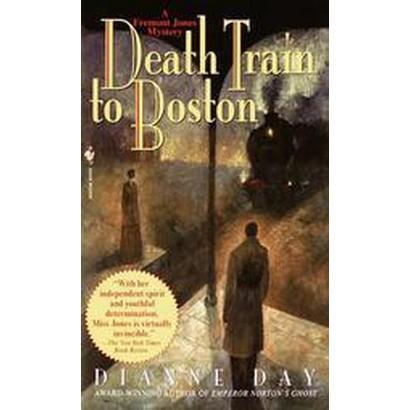 Death Train to Boston (Paperback)