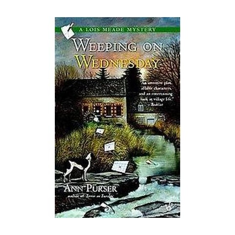 Weeping On Wednesday (Reissue) (Paperback)