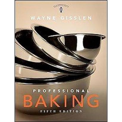 Professional Baking (Hardcover)