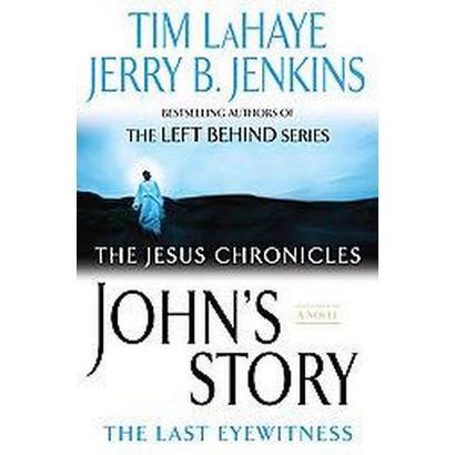 John's Story (Reprint) (Paperback)
