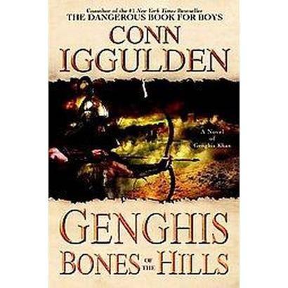 Genghis (Hardcover)