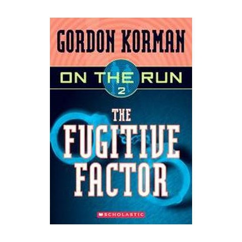The Fugitive Factor (Reprint) (Paperback)
