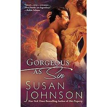 Gorgeous As Sin (Original) (Paperback)